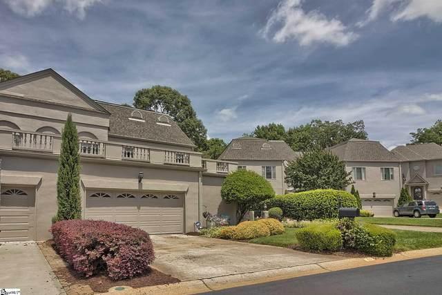 62 Castellan Drive, Greer, SC 29650 (#1446548) :: Expert Real Estate Team