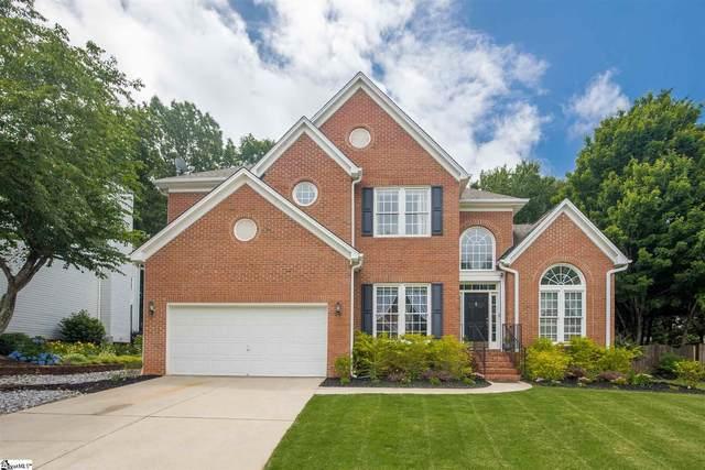 104 E Glohaven Place, Simpsonville, SC 29681 (#1446553) :: Expert Real Estate Team