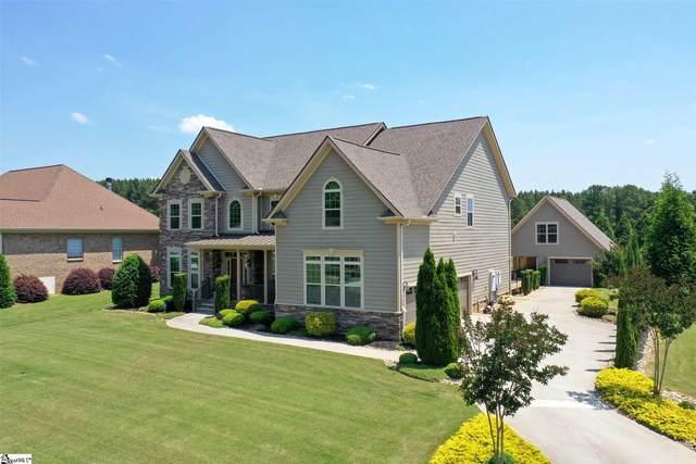 104 Fairoaks Drive, Williamston, SC 29697 (#1446558) :: Hamilton & Co. of Keller Williams Greenville Upstate