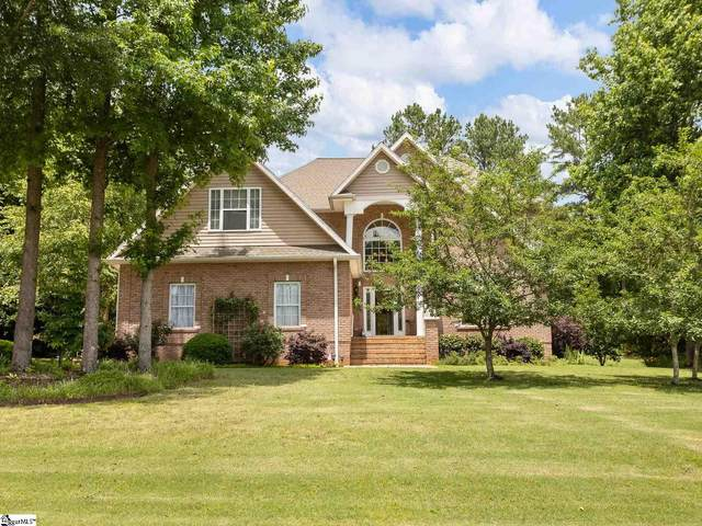 508 Boat House Court, Inman, SC 29349 (#1446564) :: Expert Real Estate Team