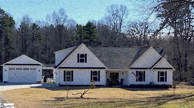 319 Jones Kelley Road, Travelers Rest, SC 29690 (#1446572) :: The Haro Group of Keller Williams