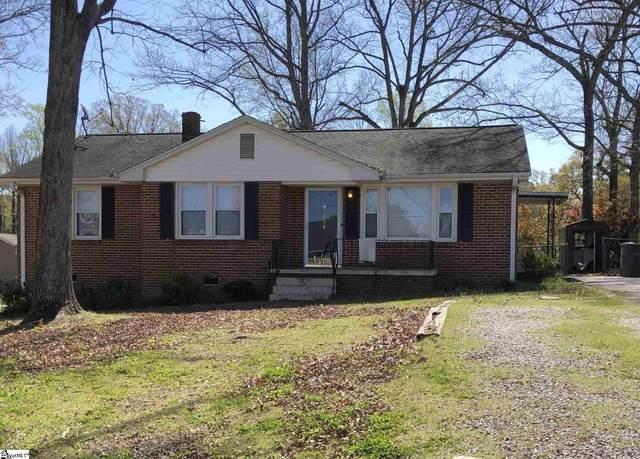 208 Mayflower Street, Taylors, SC 29687 (#1446575) :: Expert Real Estate Team
