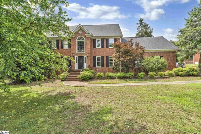 311 Clevedale Court, Spartanburg, SC 29301 (#1446593) :: The Toates Team