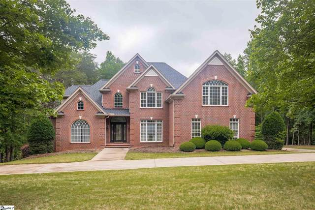 823 Inverness Circle, Spartanburg, SC 29306 (#1446629) :: The Toates Team