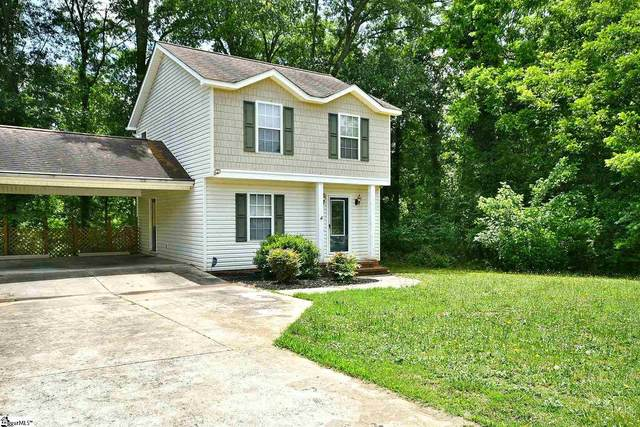 100 Melrose Lane, Anderson, SC 29626 (#1446636) :: The Toates Team