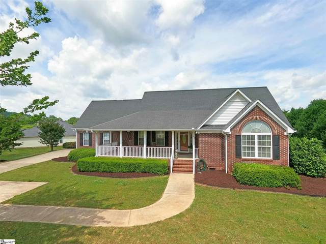 107 Blackwell Drive, Inman, SC 29349 (#1446638) :: Realty ONE Group Freedom