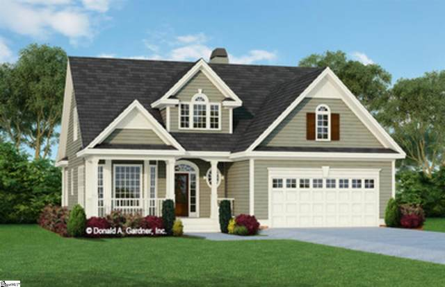 17 Beechridge Way, Greenville, SC 29607 (#1446643) :: Expert Real Estate Team