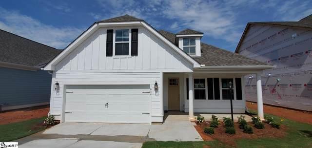 634 Crossbuck Trail, Greer, SC 29651 (#1446648) :: Expert Real Estate Team