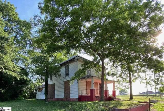 705 Jenkins Street, Greenville, SC 29601 (#1446650) :: The Haro Group of Keller Williams