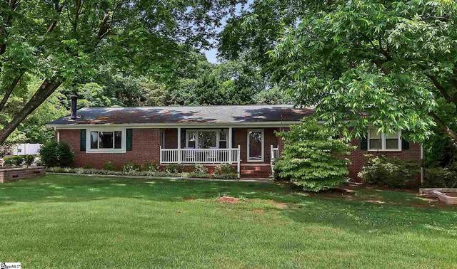 224 Nottingham Way, Anderson, SC 29621 (#1446652) :: The Toates Team