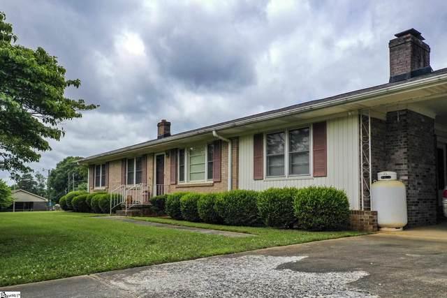 102 Bear Drive, Greenville, SC 29605 (#1446657) :: The Haro Group of Keller Williams