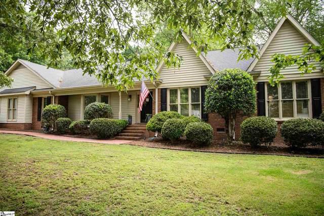 113 Wrenfield Court, Piedmont, SC 29673 (#1446666) :: Hamilton & Co. of Keller Williams Greenville Upstate