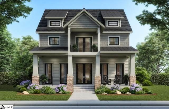 215 Chapin Street, Greenville, SC 29605 (#1446671) :: The Haro Group of Keller Williams