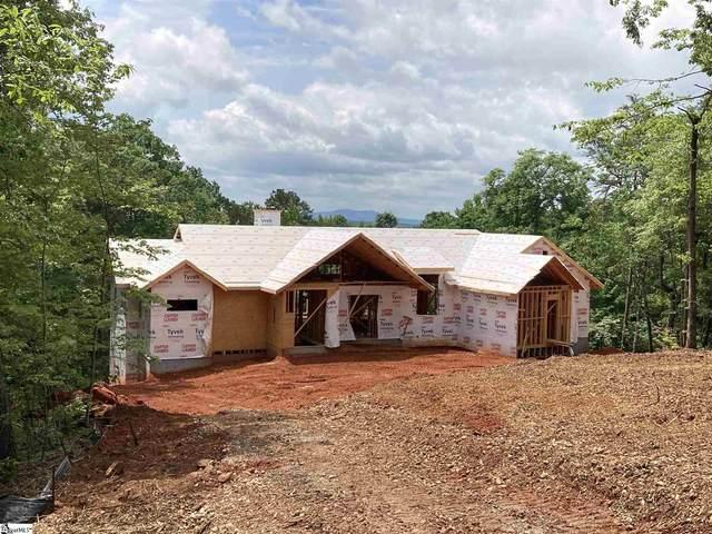 120 Carolina Wren Trail, Marietta, SC 29661 (#1446688) :: Expert Real Estate Team