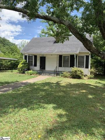 68 Blake Street, Greenville, SC 29605 (#1446690) :: Coldwell Banker Caine