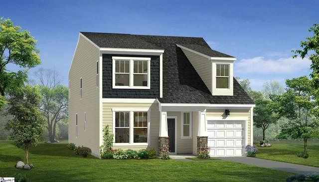 215 Rosecroft Drive, Easley, SC 29642 (#1446704) :: Expert Real Estate Team