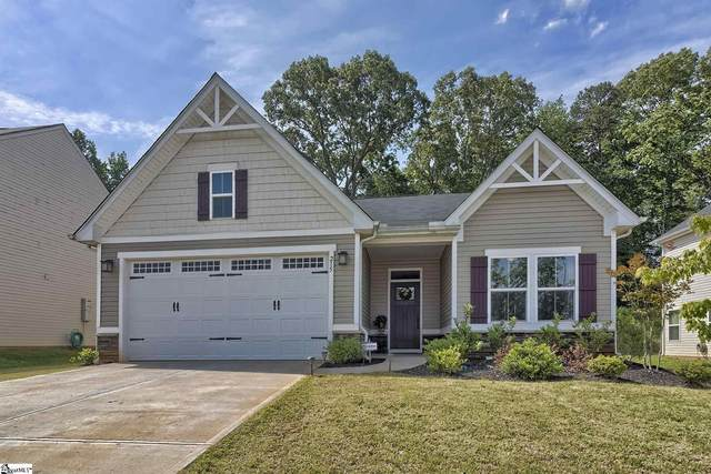 215 Thames Valley Drive, Easley, SC 29642 (#1446720) :: Expert Real Estate Team