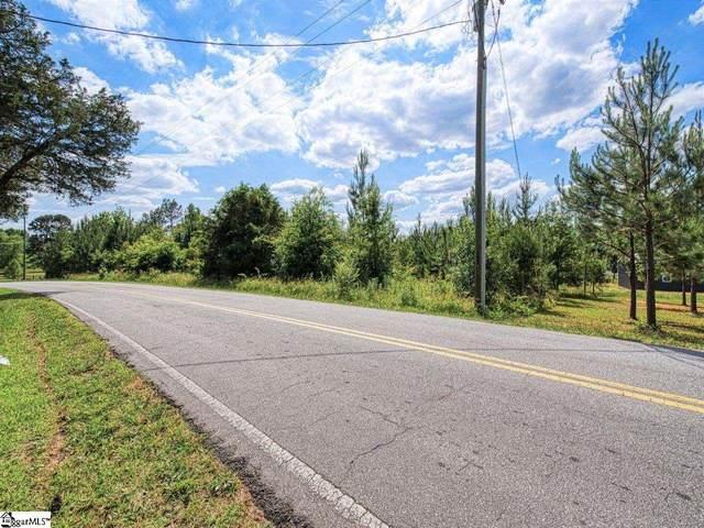 402 Spearman Road, Pelzer, SC 29669 (#1446722) :: J. Michael Manley Team