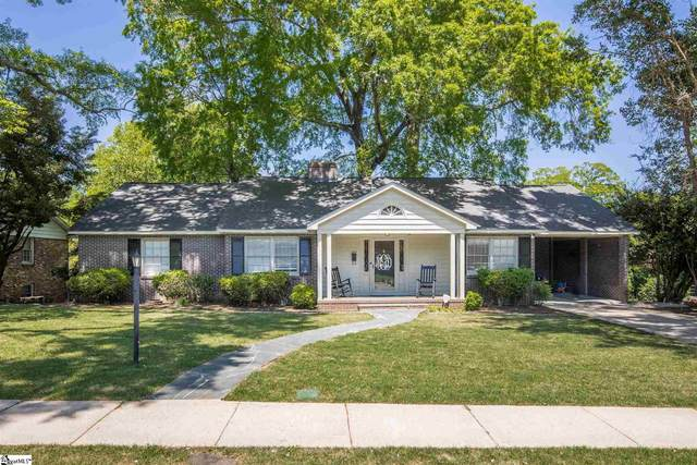 304 North Street, Anderson, SC 29621 (#1446725) :: Expert Real Estate Team