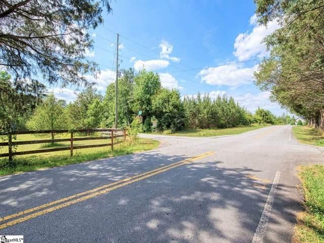 Cox Drive, Pelzer, SC 29669 (#1446726) :: J. Michael Manley Team