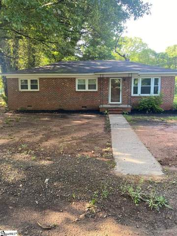 1720 Speedway Drive, Anderson, SC 29621 (#1446731) :: Expert Real Estate Team