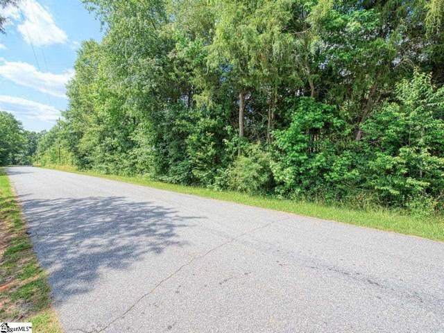 335 Cox Drive, Pelzer, SC 29669 (#1446732) :: J. Michael Manley Team