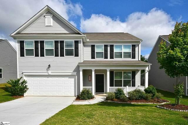 133 Caledonia Drive, Easley, SC 29642 (#1446734) :: Expert Real Estate Team