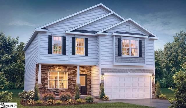 112 Light Spring Road, Easley, SC 29642 (#1446746) :: Expert Real Estate Team