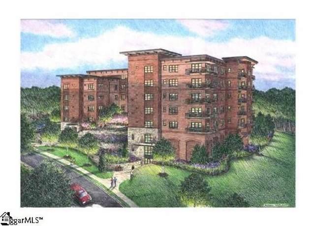 301 E Broad Street Unit 207, Greenville, SC 29601 (#1446775) :: Expert Real Estate Team