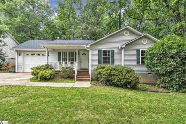 205 Alco Street, Greenville, SC 29609 (#1446782) :: The Toates Team