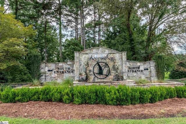 1 Binnacle Way, Salem, SC 29676 (#1446789) :: Expert Real Estate Team