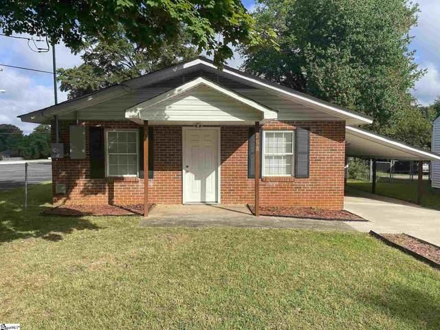 208 Parkins Mill Road, Greenville, SC 29607 (#1446797) :: Expert Real Estate Team