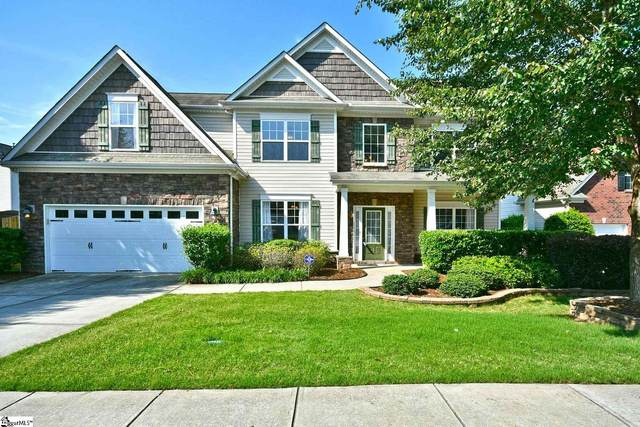 5 Lynell Place, Greenville, SC 29607 (#1446819) :: Expert Real Estate Team