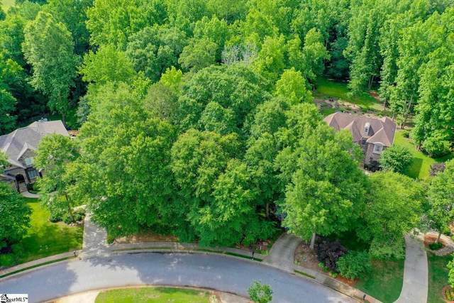 34 Sycamore Ridge Drive, Simpsonville, SC 29681 (#1446843) :: Expert Real Estate Team
