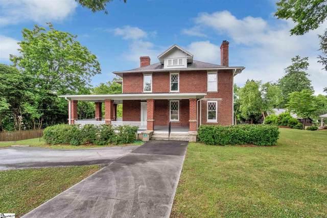 773 W Main Street, Laurens, SC 29360 (#1446844) :: Expert Real Estate Team