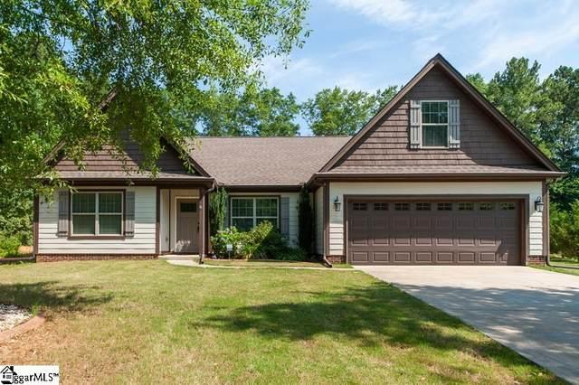547 Holly Belle Drive, Lyman, SC 29365 (#1446846) :: Expert Real Estate Team