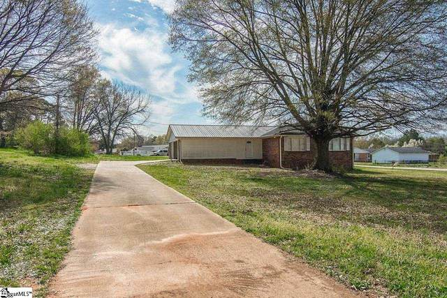 402 Mcneil Drive, Anderson, SC 29624 (#1446848) :: Expert Real Estate Team