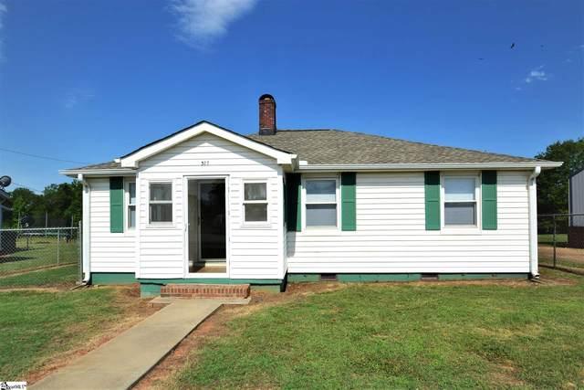 377 Old Furnace Road, Boiling Springs, SC 29316 (#1446851) :: Expert Real Estate Team