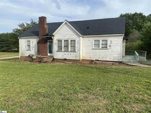 3426 Brushy Creek Road, Greer, SC 29650 (#1446858) :: Expert Real Estate Team