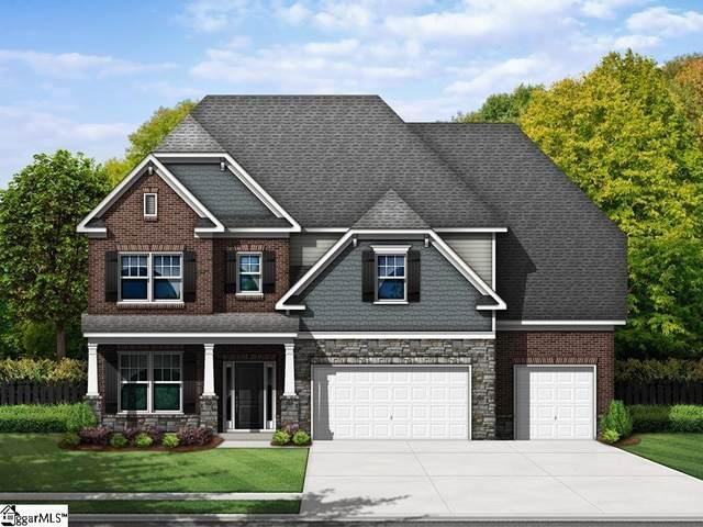 101 Spring Garden Way Homesite 027, Simpsonville, SC 29681 (#1446859) :: Expert Real Estate Team