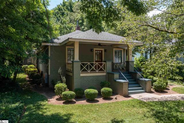 210 Oregon Street, Greenville, SC 29605 (#1446865) :: Coldwell Banker Caine