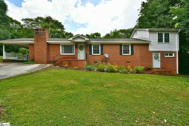 5 Catlin Circle, Greenville, SC 29607 (#1446866) :: Expert Real Estate Team