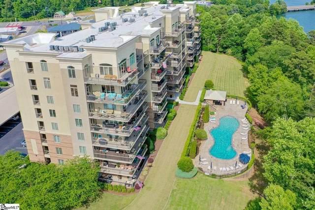 207 Watermarke Lane, Anderson, SC 29625 (#1446868) :: Expert Real Estate Team