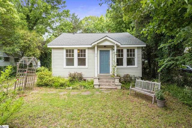 415 Rogers Avenue, Greenville, SC 29617 (#1446870) :: Expert Real Estate Team