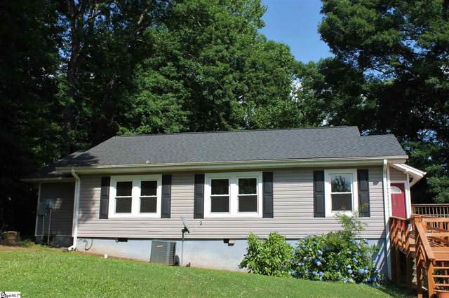 809 W Main Street, Pickens, SC 29671 (#1446873) :: Coldwell Banker Caine