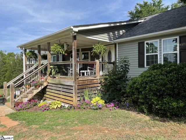 3536 Puckett Ferry Road, Mountville, SC 29370 (#1446878) :: The Haro Group of Keller Williams