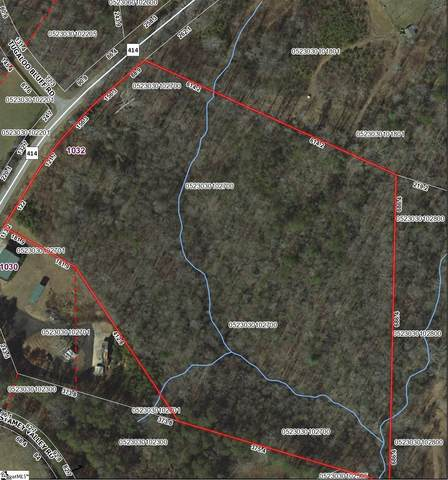 1032 Bates Crossing Road, Travelers Rest, SC 29690 (#1446904) :: Realty ONE Group Freedom