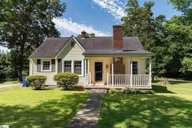 176 Rosewood Street, Spartanburg, SC 29303 (#1446905) :: The Haro Group of Keller Williams