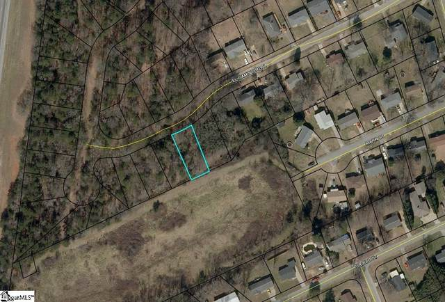 00 El Camino Real, Spartanburg, SC 29301 (#1446916) :: The Haro Group of Keller Williams