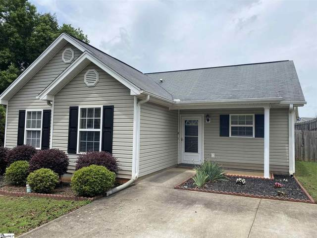 4 Galena Court, Greenville, SC 29605 (#1446917) :: The Haro Group of Keller Williams